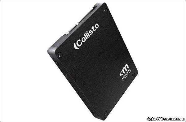 Mushkin выпускает SSD-диск серии Callisto deluxe
