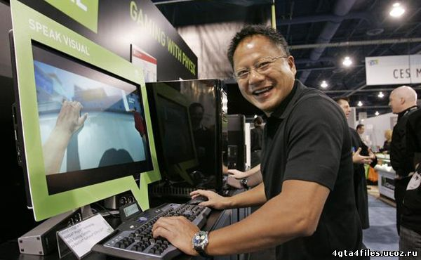 NVIDIA планирует выпустить GeForce GT 430